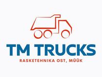 TM Trucks OÜ