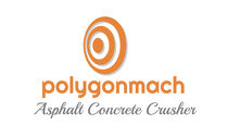 POLYGONMACH ASPHALT CONCRETE CRUSHER SYSTEMS