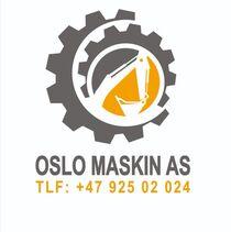 Oslo Maskin as