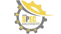 TOO Azia Spec Machinery