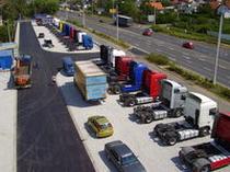 Lieu de stockage MAXX TRUCK HUNGARY Kft.