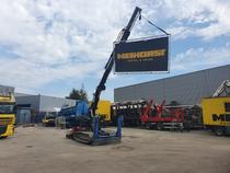 Lieu de stockage  Methorst Rental & Sales