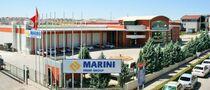 Lieu de stockage MARINI TURKEY – TEKFALT