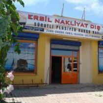 Lieu de stockage Erbil Ticaret
