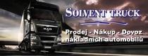 Lieu de stockage SolventTruck .s.r.o.