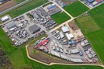 Lieu de stockage MG Maschinerie GmbH