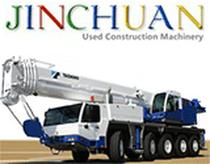 Lieu de stockage Jinchuan Machinery Limited