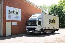 Lieu de stockage BackTim Bäckereimaschinen Handel