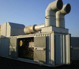 autre conteneur spécial CATERPILLAR G3512 Bio-Gas