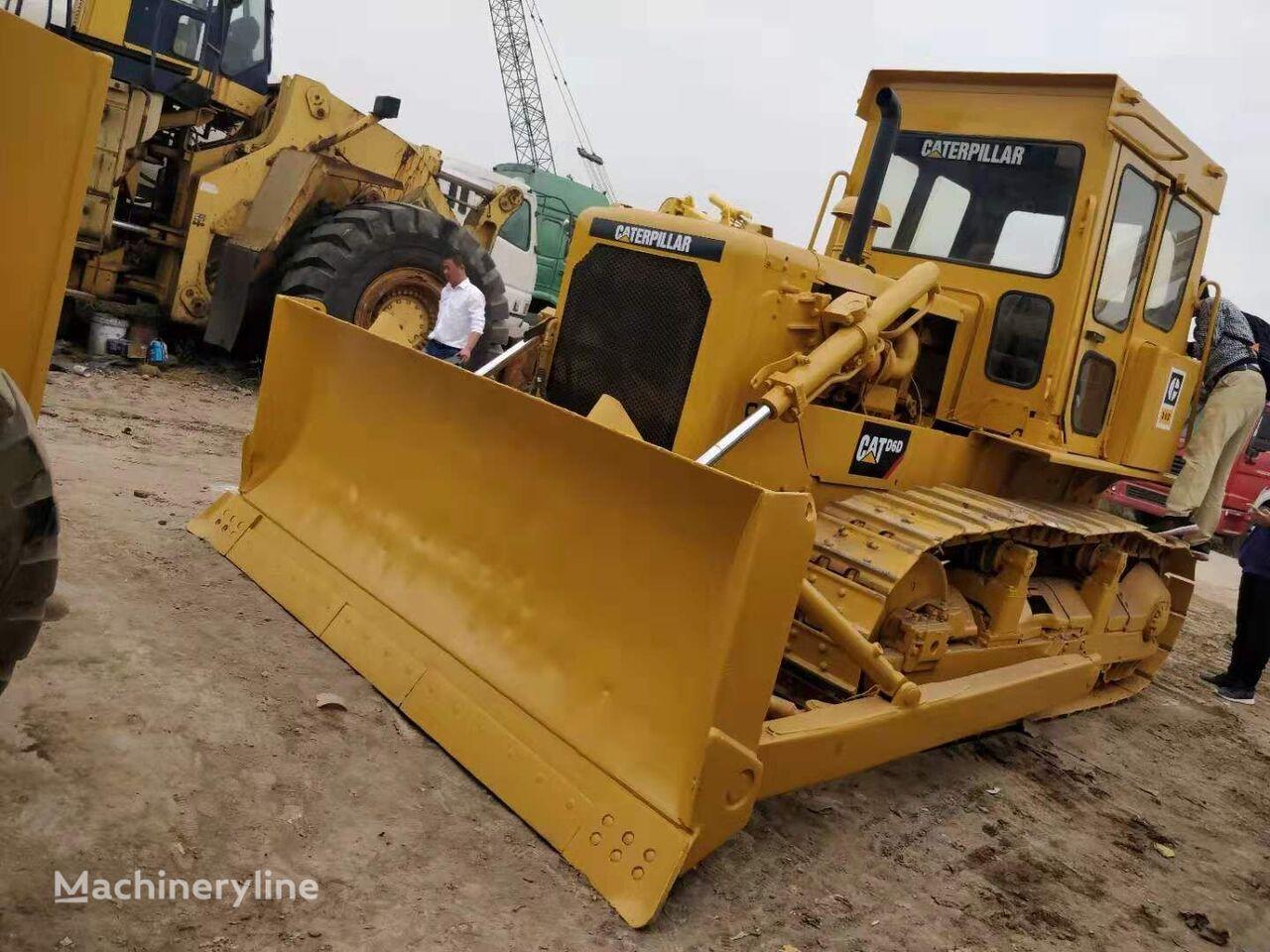 bulldozer CATERPILLAR D3C D4 D5G D6D D6G D6R D7G D7R D8R D8N