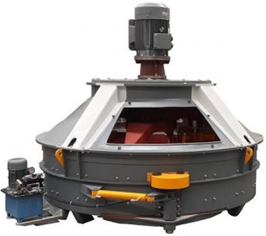 centrale à béton FABO PLANETARY & TWINSHAFT MIXERS   ALL TYPES OF CAPACITY AVAILABLE neuve