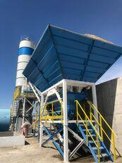 centrale à béton PROMAX Kompakte Betonmischanlage  PROMAX C60-SNG-PLUS (60m³/h) neuve