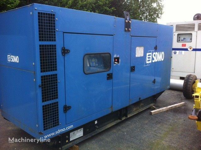 générateur diesel SDMO V375