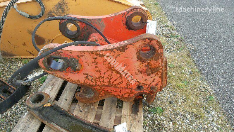 attache rapide CASE Attache rapide pour excavateur CASE 1288