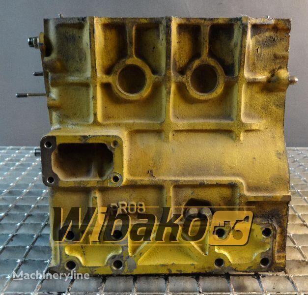 bloc-moteur CATERPILLAR C1.1 (307-9829) pour autre groupe électrogène CATERPILLAR C1.1 (307-9829)