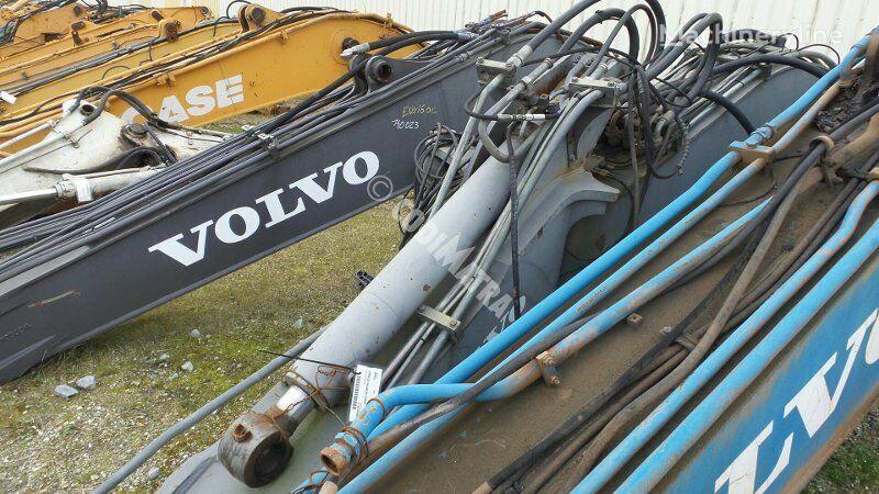 bras de pelle VOLVO Verin de balancier deport pour excavateur VOLVO EW160C