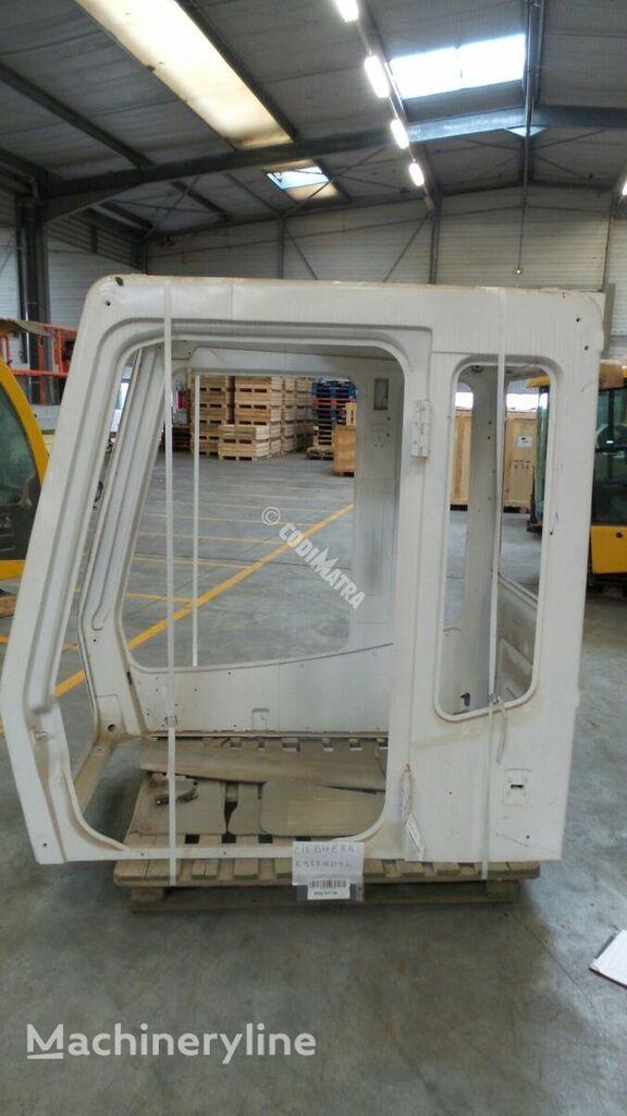 cabine pour excavateur LIEBHERR R922HDSL