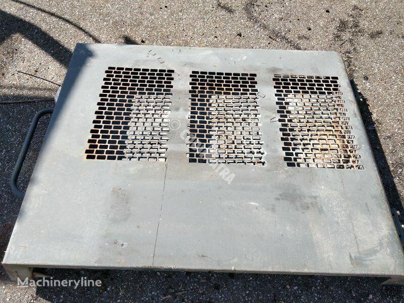 capot LIEBHERR CAPOT MOTEUR pour excavateur LIEBHERR  R954C