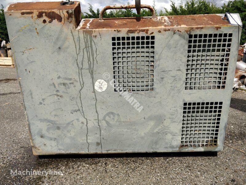 capot LIEBHERR CAPOT MOTEUR pour excavateur LIEBHERR R914B