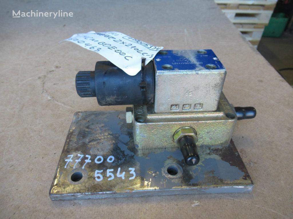 distributeur hydraulique pour excavateur HITACHI ZX210LC-3