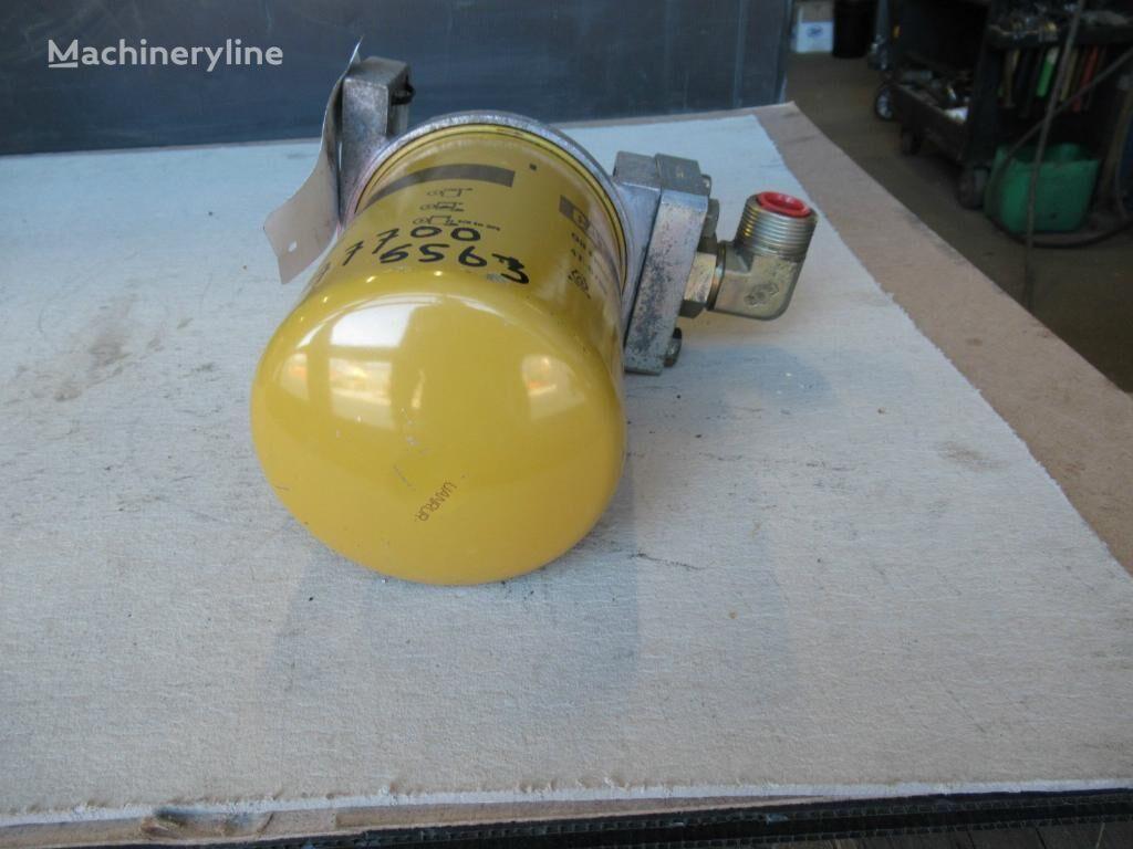 filtre à huile CATERPILLAR (4T6788) pour excavateur