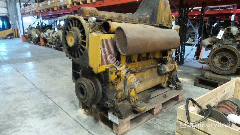 moteur BOMAG Moteur thermique f6l413 pour compacteur BOMAG BW217D