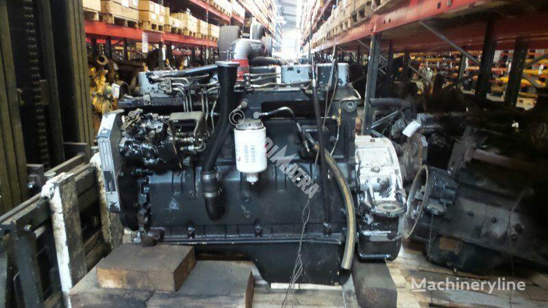 moteur CASE 6t-590 pour excavateur CASE 888