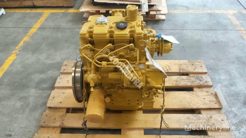 moteur CATERPILLAR Moteur thermique 3013c pour compacteur CATERPILLAR CB224E