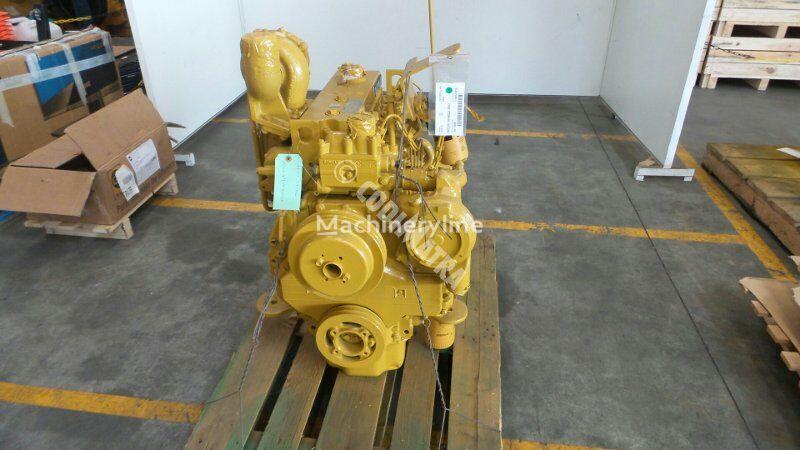 moteur CATERPILLAR Moteur thermique 3054t pour tractopelle CATERPILLAR 428C