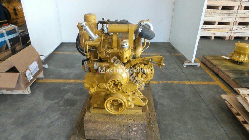 moteur CATERPILLAR Moteur thermique 3064 pour excavateur CATERPILLAR 314C