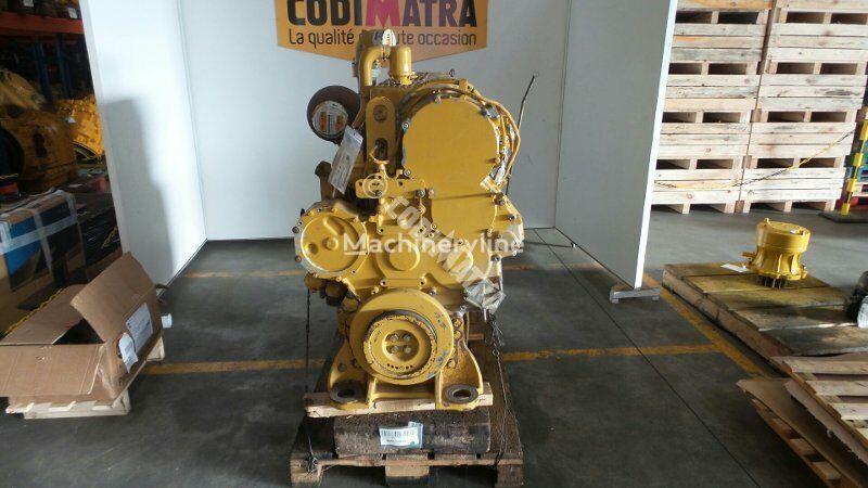moteur CATERPILLAR Moteur thermique 3406 pour tombereau articulé CATERPILLAR 735
