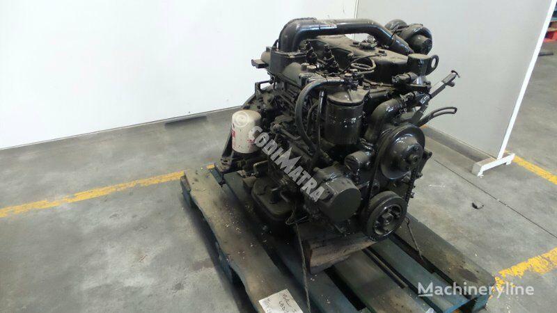 moteur HITACHI Moteur thermique 4bd1 pour excavateur HITACHI EX150