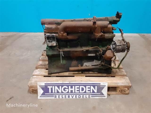 moteur JOHN DEERE 6320DZ pour autre matériel TP
