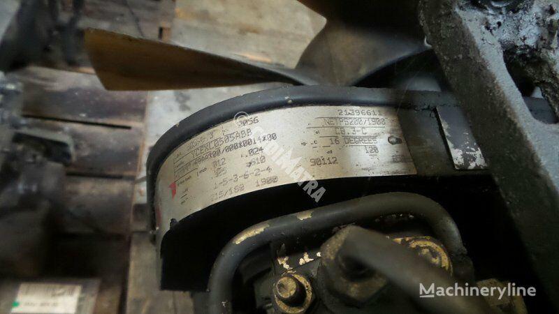 moteur VOLVO Moteur thermique 6ct 8.3 pour excavateur VOLVO EC290