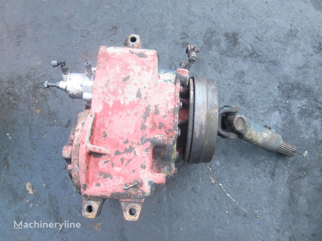 moteur de translation pour excavateur O&K MH5
