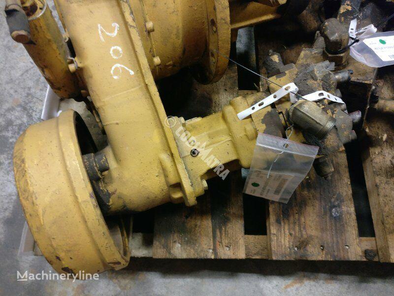 moteur hydraulique CATERPILLAR Moteur hydraulique de rotation pour excavateur CATERPILLAR 206