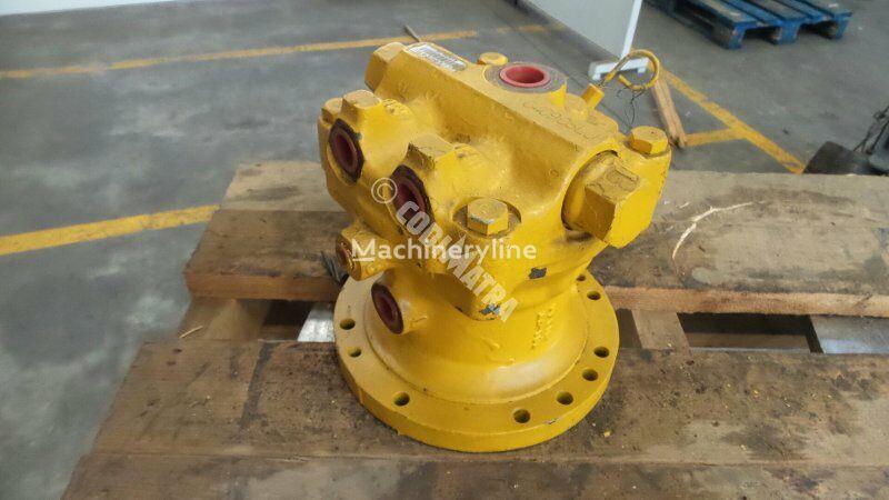moteur hydraulique KOMATSU Moteur hydraulique de rotation pour excavateur KOMATSU PW75