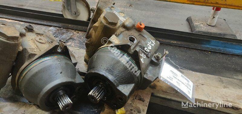 moteur hydraulique LIEBHERR FMV075 pour excavateur LIEBHERR R914B