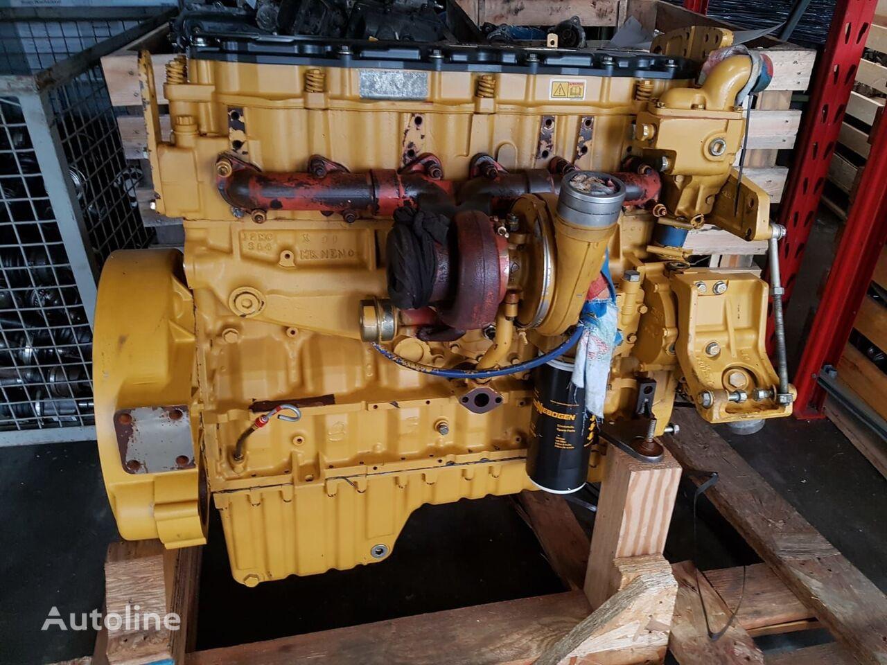 moteur CATERPILLAR C 7 ACERT pour autre groupe électrogène