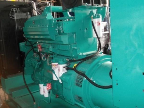 moteur CUMMINS KTA19G2 pour autre groupe électrogène neuf