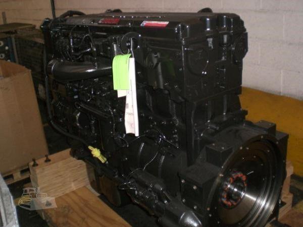 moteur CUMMINS QSX15 pour autre groupe électrogène neuf