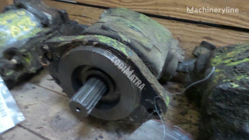 pompe hydraulique pour tombereau articulé TEREX 3066C