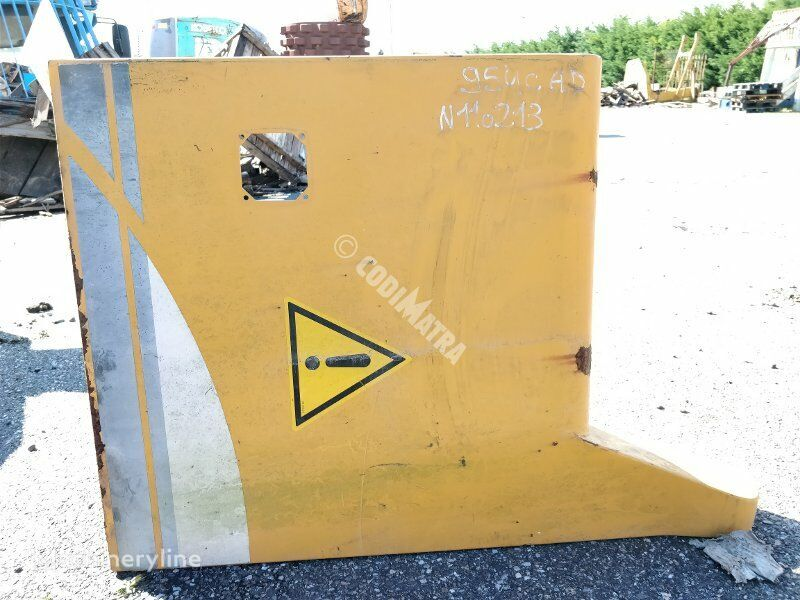porte pour excavateur LIEBHERR R954C