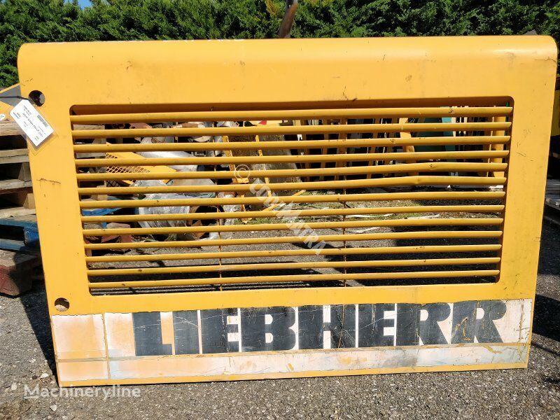 porte pour excavateur LIEBHERR R954B
