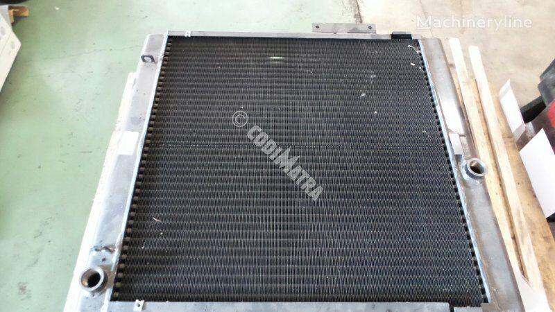 radiateur de refroidissement du moteur CATERPILLAR Radiateur huile pour excavateur CATERPILLAR 317B