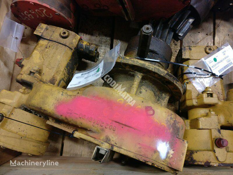 réducteur de rotation CATERPILLAR Reducteur de rotation pour excavateur CATERPILLAR 206
