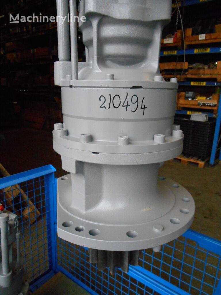 réducteur de rotation HITACHI HMGP10RB pour excavateur HITACHI