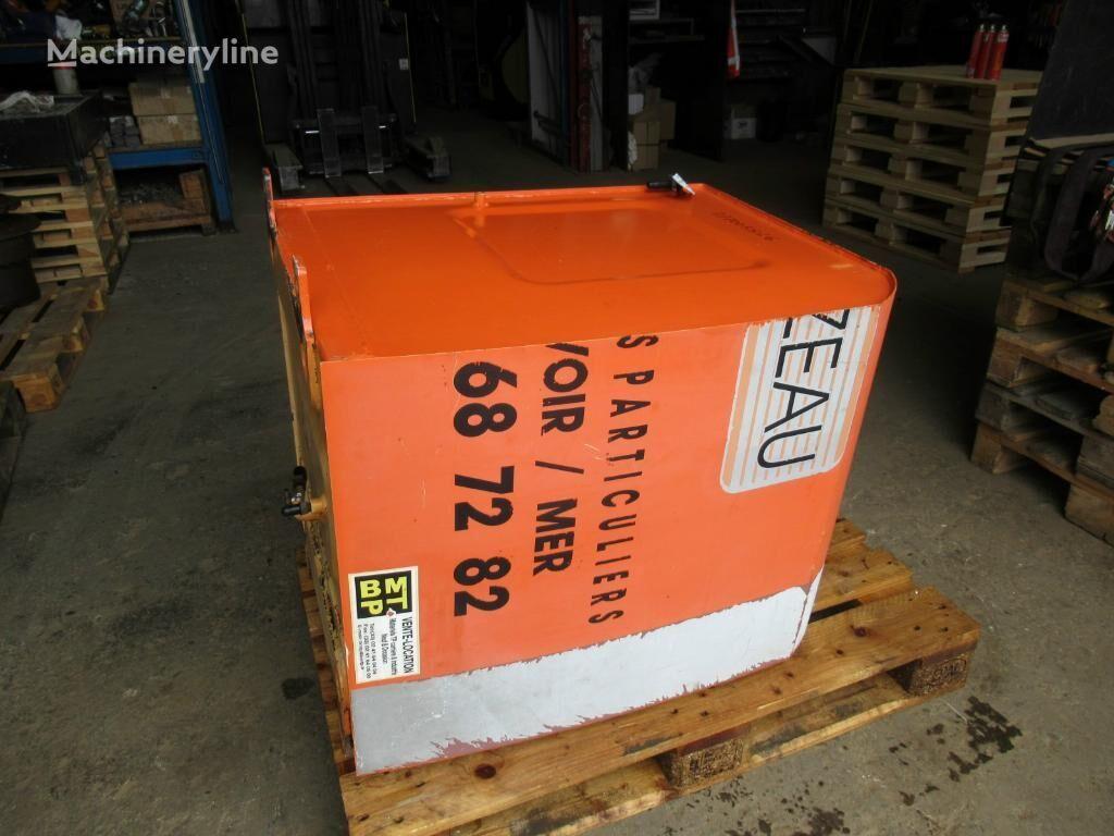 réservoir de carburant pour excavateur HITACHI ZX210LC-3