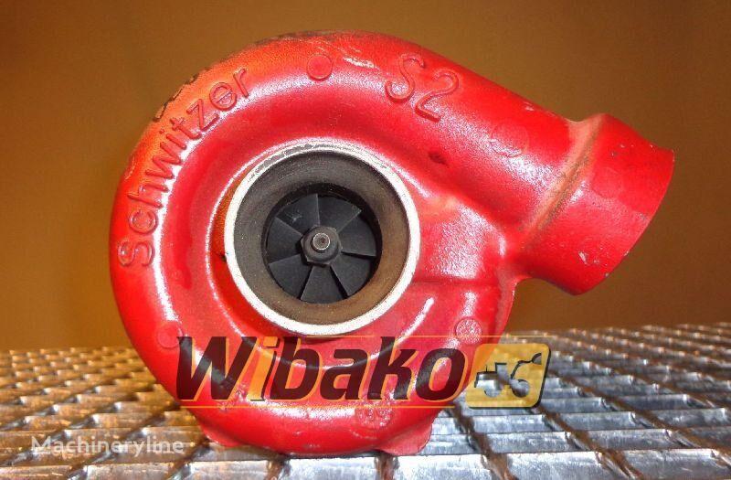 turbocompresseur de moteur Schwitzer 52A1570 (180096-0914) pour autre matériel TP 52A1570 (180096-0914)