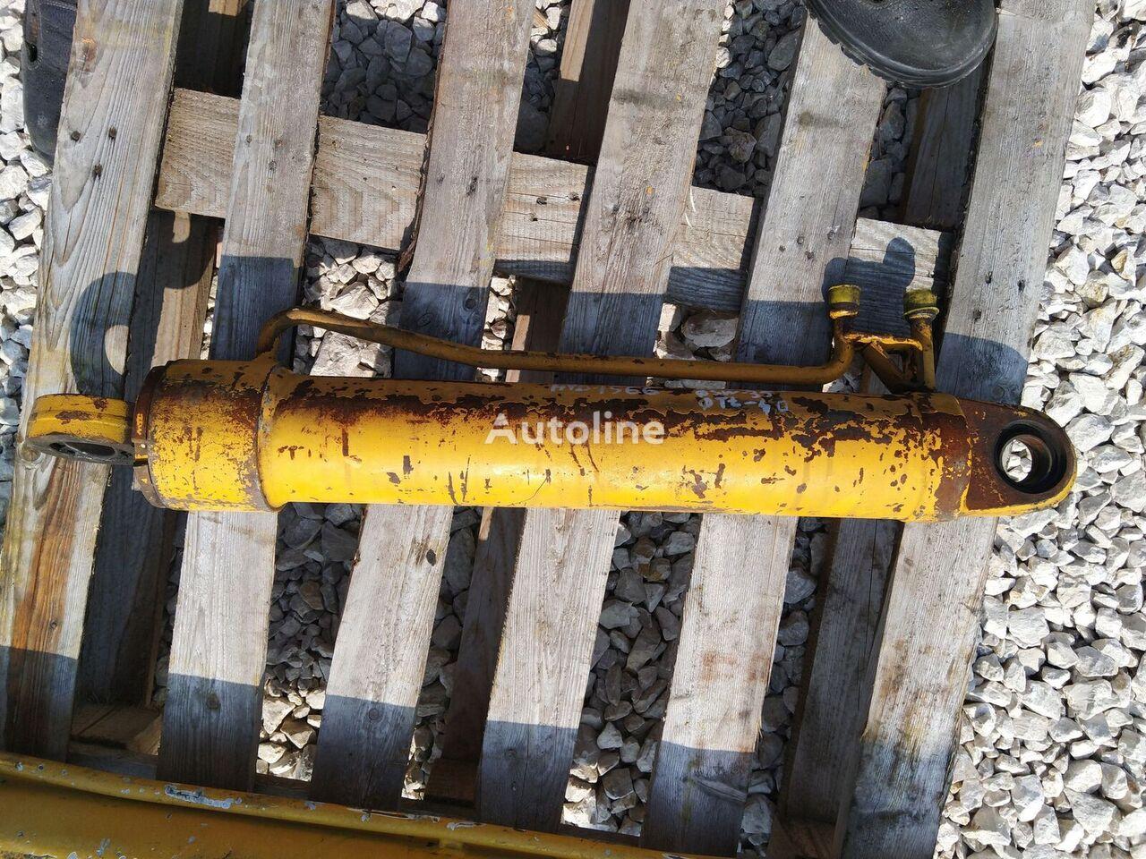 vérin hydraulique JCB pour chargeuse sur pneus KOMATSU